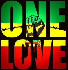 Colours of Jamaica; Reggae, Rasta