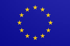 The flag of the European Union. Photo Credit - Euroespirit.org