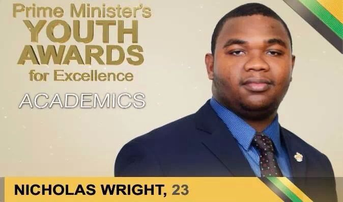 PROFILE: Nicholas Wright – An Inspiring Story of Academic Excellence